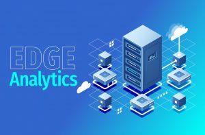 What is Edge analytics | Skizzle Technolabs